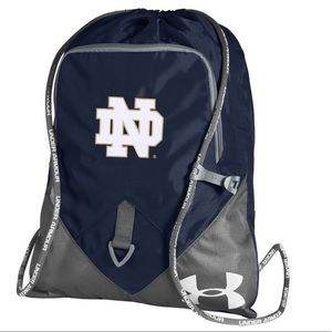 Under Armour Notre Dame Fighting Irish Undeniable
